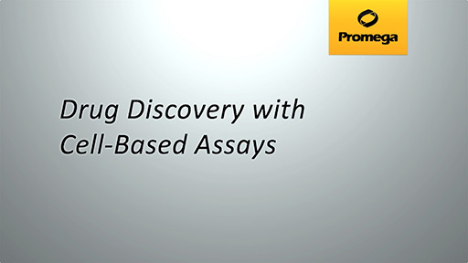 Drug Discovery with Cell Based Assays