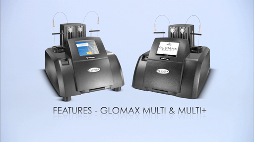 Features Glomax Multi